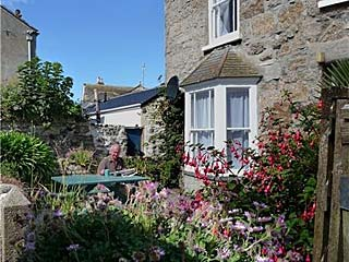 Holiday Cottage in Mount Bay Area of Marazion, Cornwall