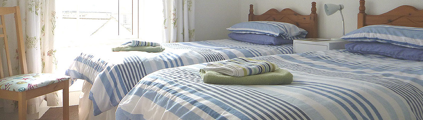 Holiday Home In Marazion Is Well Furnished